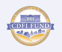 US Treasury CDFI